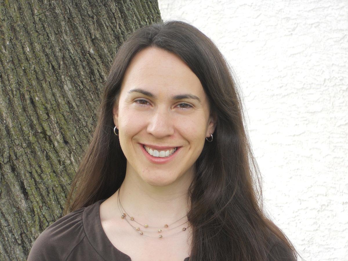 Kathryn Getek Soltis