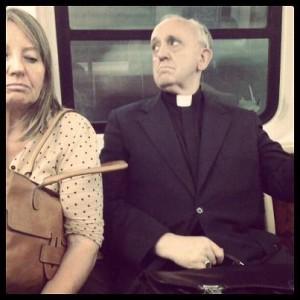 BergoglioBus