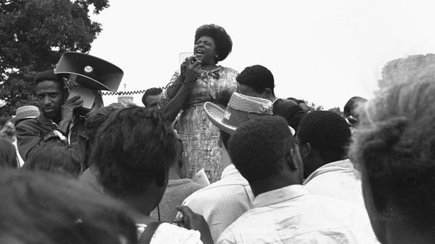 March on Washington Anniversary: Fannie Lou Hamer and the New Evangelization
