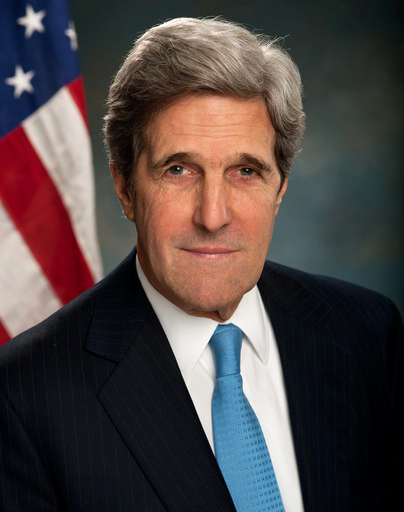 Why Study Religion? Ask Secretary of State John Kerry!