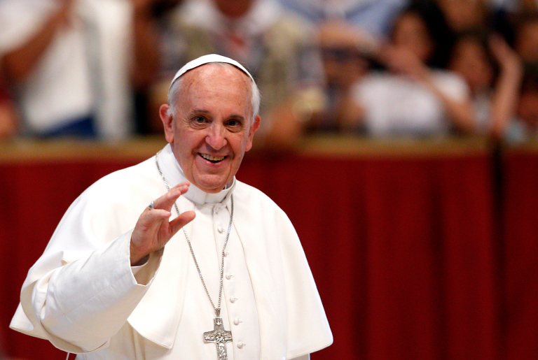 Francis, Frontiers, and Theological Labels