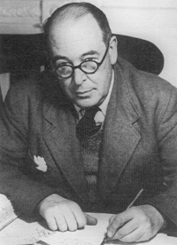 50 Years After C.S. Lewis, a Brief Reflection on His Concern for Animals