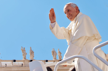 """Does Pope Francis have a """"Weak"""" Bioethic?–A Response to Mark Cherry"""