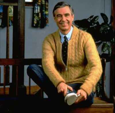 The Theology of Mr. Rogers