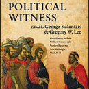 Book Giveaway! Christian Political Witness – Deadline April 16th