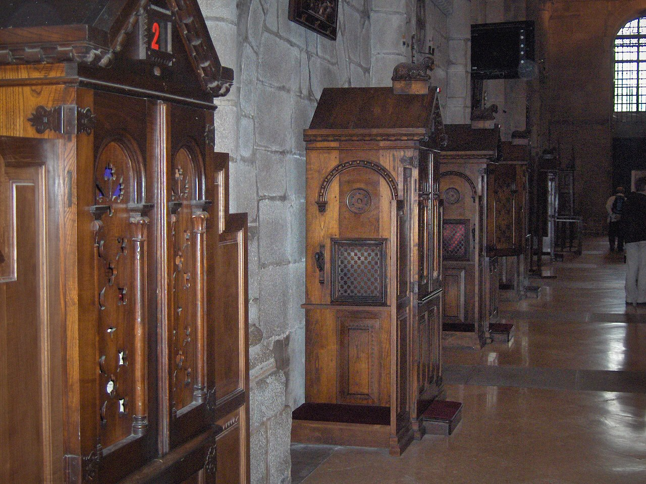 Part I: Mercy?!? Pope Francis's Call to Confession…