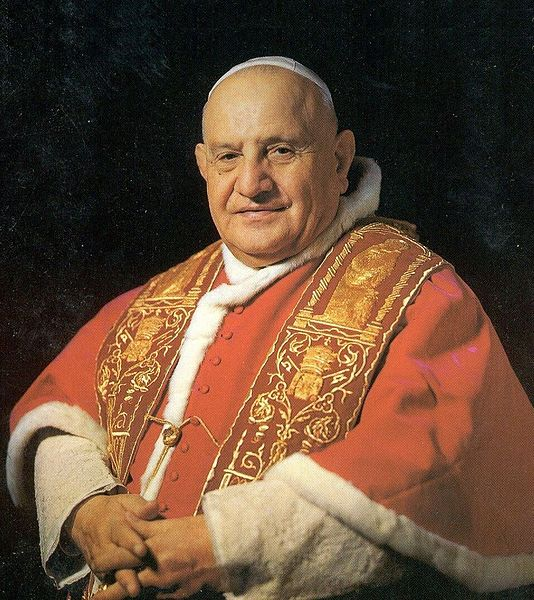 Consulting the Archives: The Boston Globe's Coverage of the Opening of Vatican II and the Death of John XXIII
