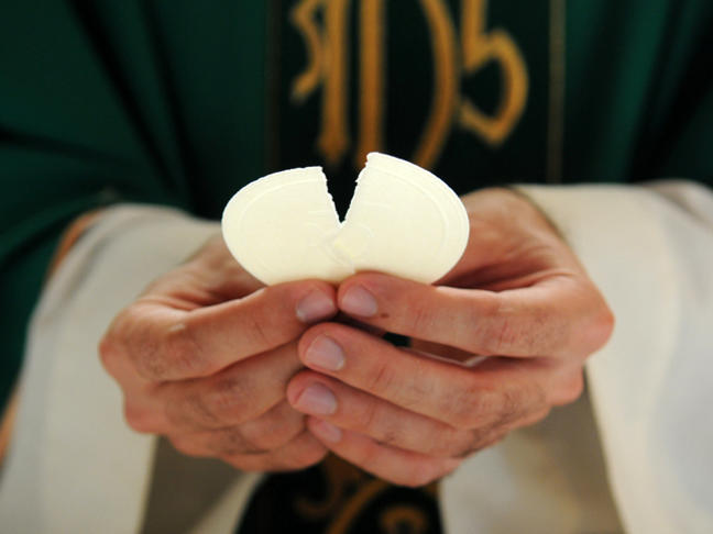 From the Parish: Reflections on Same-Sex Marriage and the SCOTUS Decision