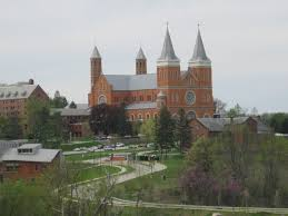 Religious colleges undermine higher education!  What?!?