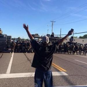 Ferguson, MO