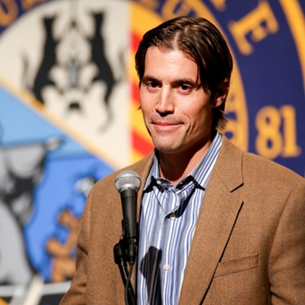 James Foley and Catholic Education