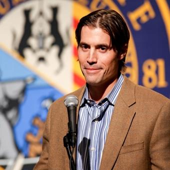 James Foley and Catholic Education