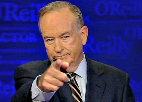 Racial Injustice and the White Privilege Narrative: A Reply to Bill O'Reilly
