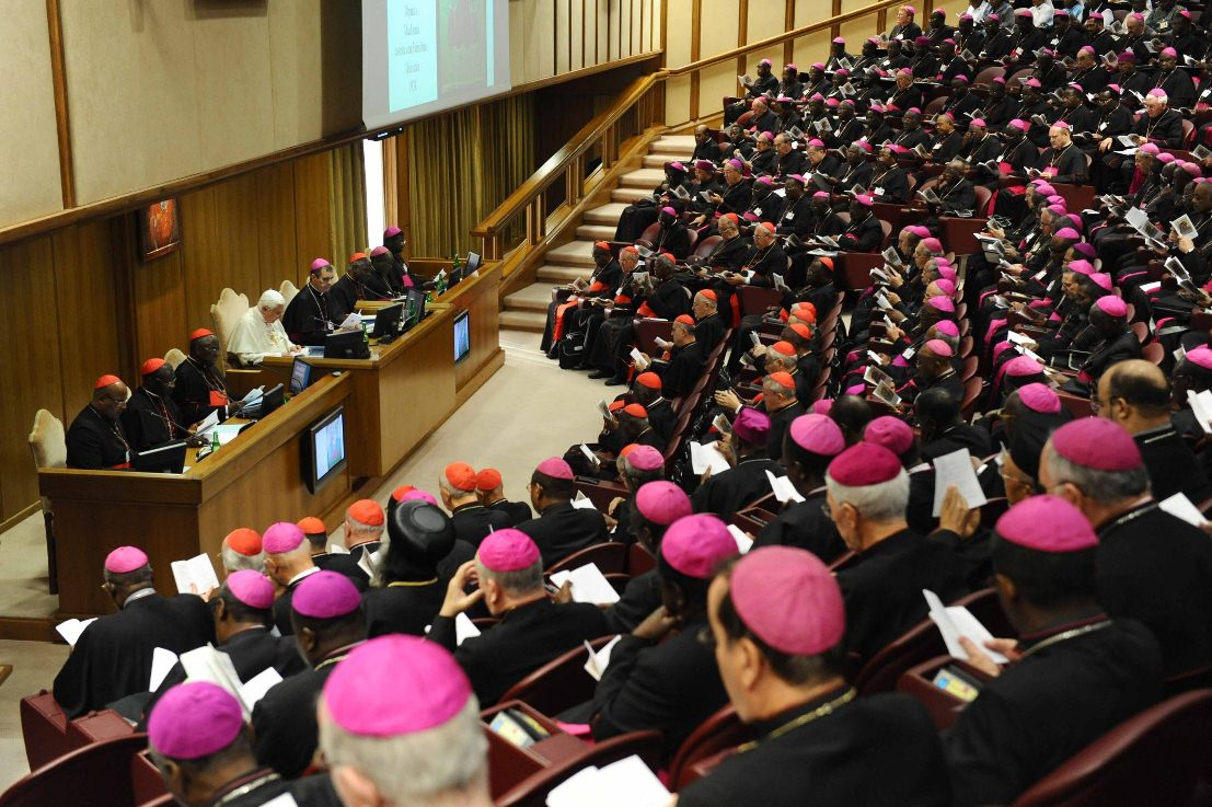 Hospital or Campaign:  What will the Synod on the Family be?