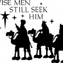 Epiphany: Let Us Seek the Lord