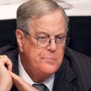 Death Rattle for the Costanza Strategy? David Koch Comes Out in Support of Abortion Rights