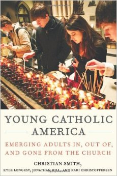 Five Insights from Young Catholic America (You Should Read This)