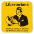 The Libertarian Default