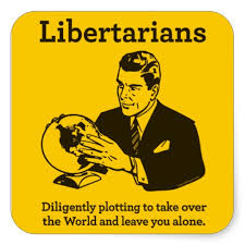 The Libertarian Default