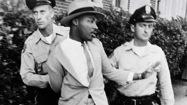 #ReclaimMLK and the Aesthetics of Appropriation
