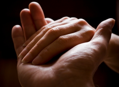 Fifth Sunday of Ordinary Time – The Moral Dimension of Touch