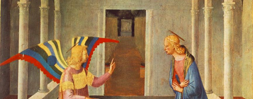 Mary's Free Consent: Implications for Sexual Ethics