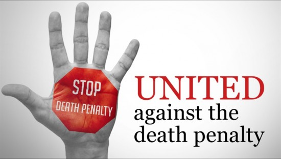 Catholic Voices Unite Against the Death Penalty
