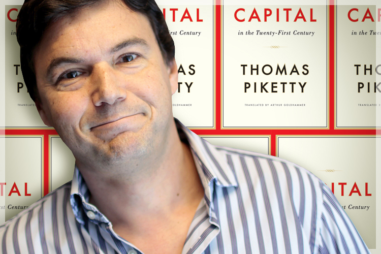 Piketty and the Popes: Taxes and the Common Good