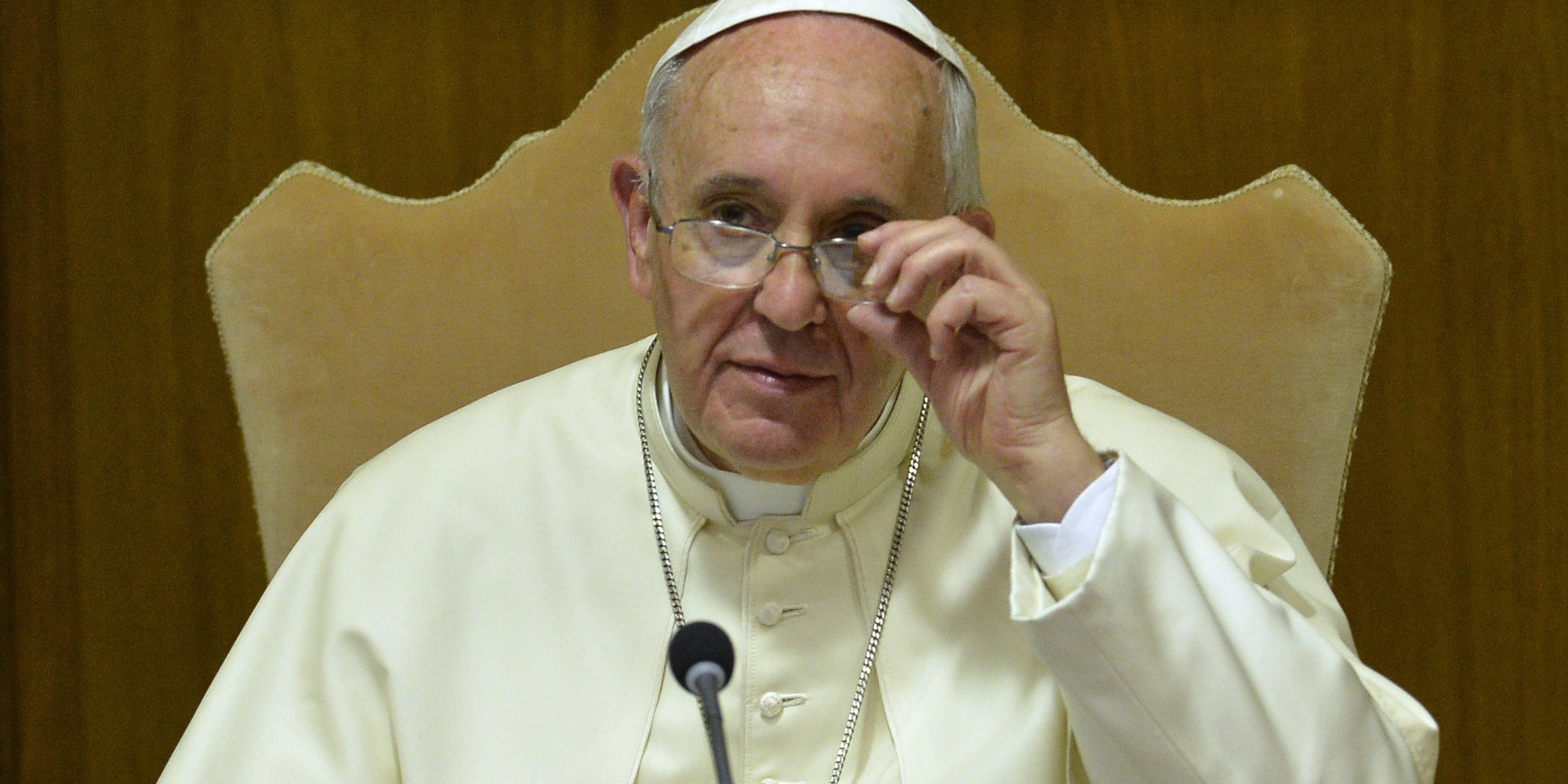 Getting Real with Pope Francis (and his critics)