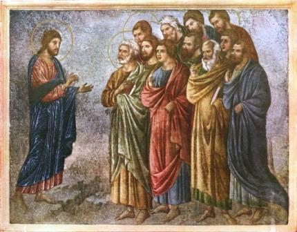 Existing for the Praise of His Glory—15th Sunday in Ordinary Time