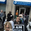 Abortion Clinic Protesters