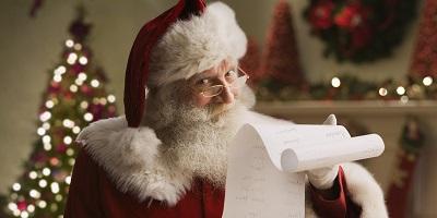 Is Santa dangerous?