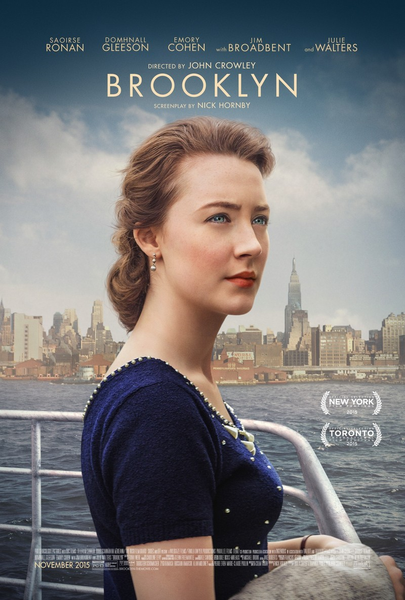 Ambiguity and Discernment on the Big Screen: A Theologian's Look at Brooklyn