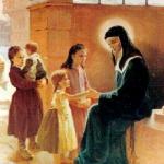 3_15_St. Louise de Marillac_teaching