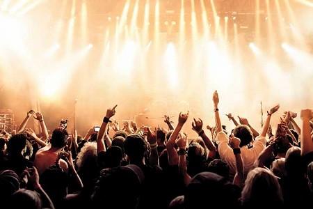 Encountering God at Summer Music Festivals