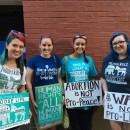 Convention Season Draws Media Attention to Alternative, Young Pro-Life Voices