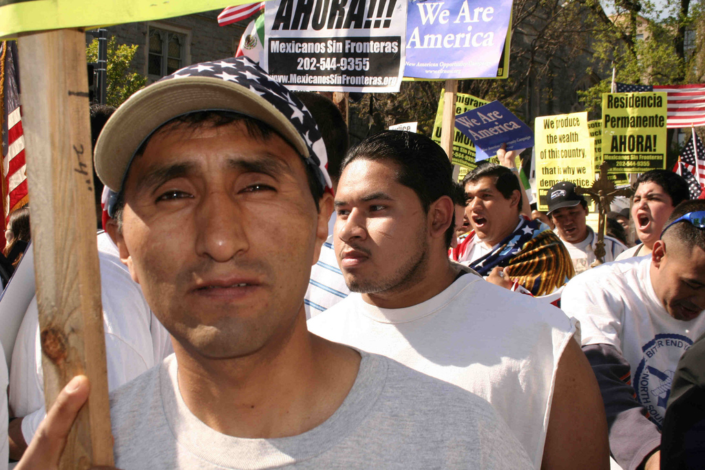Seeing the Faces of the Undocumented