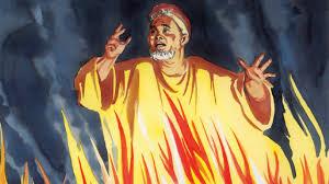 26th Sunday of Ordinary Time: False Magic