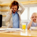 Labor Day Confessions of a Working Mom