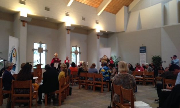 Diocesan Synod on the Family in San Diego: A Time for Discussion, Discernment, Direction