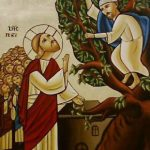 31st Sunday in Ordinary Time: Humility Sees Every Detail