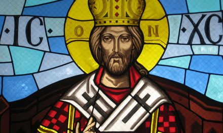 The Solemnity of Christ the King: The Habitual Nature of Sheep