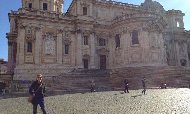 Travel as an Antidote to Fear: Reflections on Christian Pilgrimage
