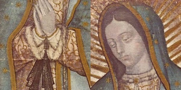 Our Lady of Guadalupe as a Model for the U.S. Catholic Church