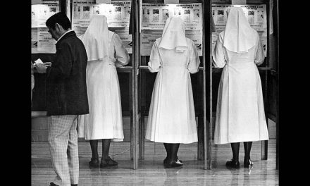 Understanding the Catholic Vote: White and Hispanic Catholics in 2016