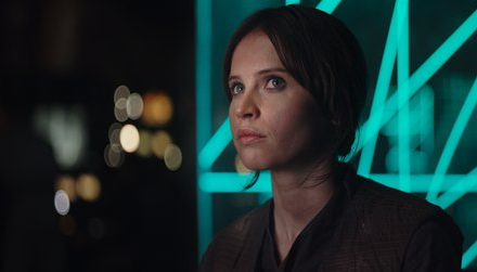 Star Wars Rogue One:  Petty Ambition, Questionable Means, and Sacrificial Love