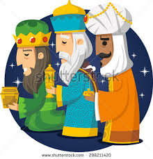 Epiphany: Universal Kingship