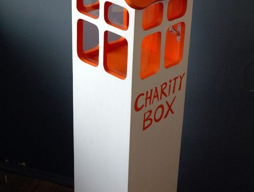 The Wrong Sort of Charity?