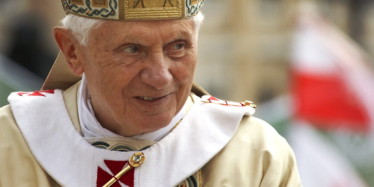 Fraternity and Solidarity in Pope Benedict XVI's Caritas in Veritate