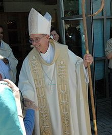 Bishop Seitz calls for a Solidarity based on Encuentro